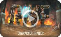 RIVE Character Trailer!