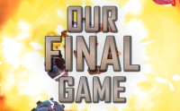 RIVE Is Our Final Game!