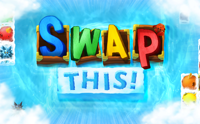 It's back, and it's fresh: Swap This!