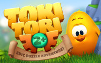 Toki Tori 2+ is OUT NOW on Switch
