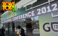 Update 22: GDC Report