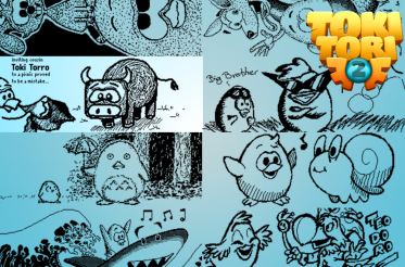 Miiverse Drawing Contest: Round 2