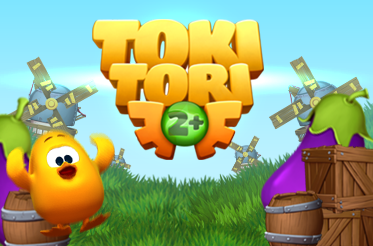 Toki Tori 2+: a big plus on Steam!