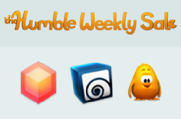 Two Tribes Humble Weekly Sale!