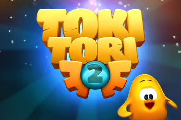 Toki Tori 2: OUT NOW!
