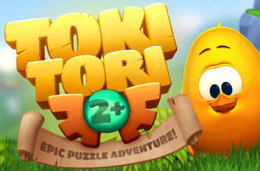 Toki Tori 2+ Press Information