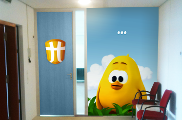 What should Toki Tori Say?